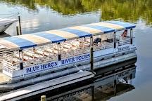 Blue Heron River Tours Inc, DeLand, United States