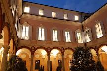 Palazzo Recalcati Prinetti, Milan, Italy