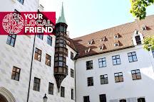 Your Local Friend Tours Munich, Munich, Germany