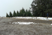 Naina Peak, Nainital, India