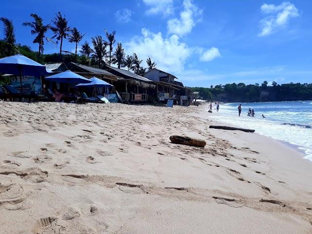 The Fins Balangan Beach
