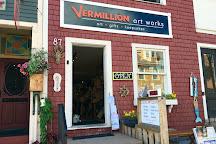 Vermilion Art Works, Charlottetown, Canada