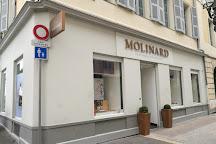 Molinard, Nice, France