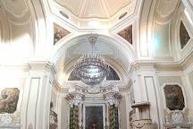 Chiesa del Gesu, Tropea, Italy