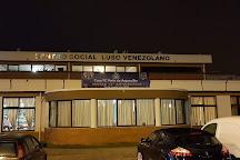 Centro Social Luso Venezolano, Santa Maria da Feira, Portugal