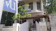 Virtual University Campus, Rawalpindi
