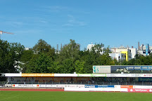 Wacker Arena, Burghausen, Germany