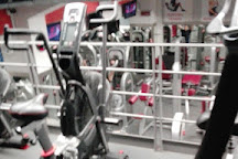 Corallo 2 Fitness Club, Rome, Italy