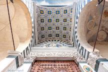 Cathedral of Saint Zeno, Pistoia, Italy