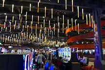Sands Casino, Bethlehem, United States