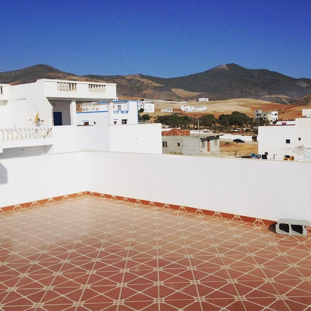 Oued Laou Holiday Apartments