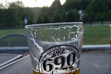 Old 690 Brewing Company, Purcellville, United States
