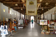 Sertao Museum, Piranhas, Brazil