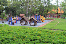 Chiayi Park, East District, Taiwan