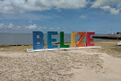 The Belize Sign Monument