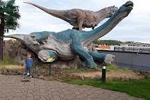DinoPark, Prague, Czech Republic