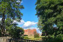 Skarhults slott, Eslov, Sweden