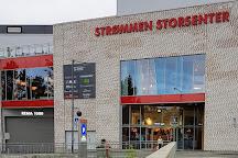 Strommen Storsenter, Strommen, Norway