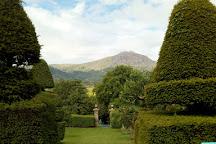 Plas Brondanw Gardens, Llanfrothen, United Kingdom