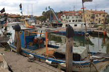 Caorle Darsena Visit On Or Dell'orologio Trip To Italy Your Yvm67gbfIy