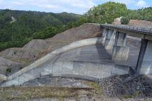 Reece Dam, Zeehan, Australia
