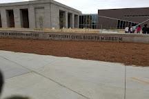 Mississippi Civil Rights Museum, Jackson, United States