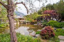 Japanese Gardens, Monte-Carlo, Monaco