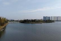 Shihu Lake, Suzhou, China