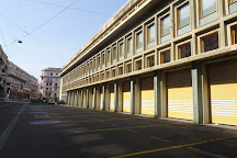 Musee du Service d'Incendie et de Secours, Geneva, Switzerland