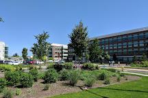Microsoft Visitor Center, Redmond, United States