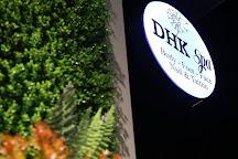 DHK Spa, Hanoi, Vietnam