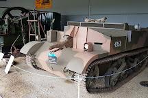 Shepparton Motor Museum, Shepparton, Australia