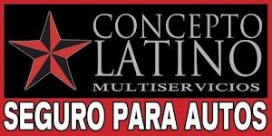 Concepto Latino