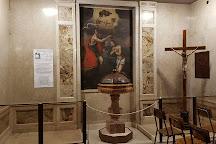 Basilica Santa Maria della Croce, Crema, Italy