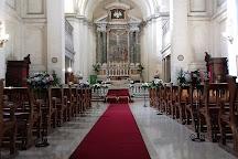 Catacombe San Sebastiano, Rome, Italy