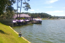 Xuan Huong Lake, Da Lat, Vietnam