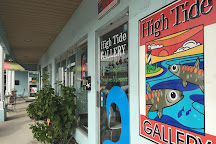 High Tide Gallery Art & Gifts, St. Augustine, United States