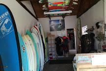 Son Surf School, Jeffreys Bay, South Africa