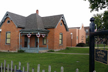 Rogers Historical Museum, Rogers, United States