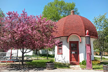 Dassel Area Historical Society & Ergot Museum, Dassel, United States