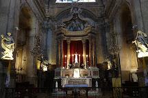 Eglise du Saint-Esprit, Aix-en-Provence, France