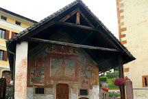 Chiesa di Sant'Eliseo, Tesero, Italy