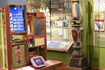 Elmhurst History Museum, Elmhurst, United States