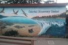 Coastal Discovery Center at San Simeon Bay (Monterey Bay National Marine Sanctuary)