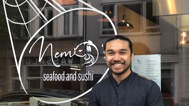 Nemo's Seafood & Sushi