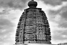Papanatha Temple, Pattadakal, India