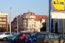 Kaposvar Plaza, Kaposvar, Hungary