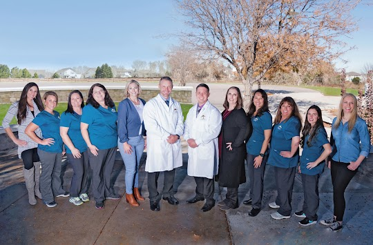 Stonegate Dental Care Dentist Parker CO