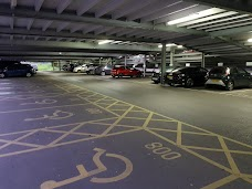 Airparks Birmingham