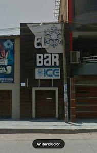 Bar Ice 1